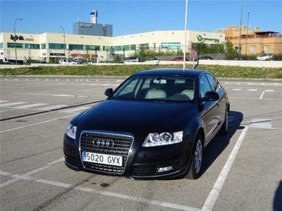 usado Audi A6 Avant 2.0TDI Corporate 170