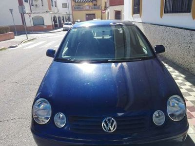 brugt VW Polo 1.9SDI Conceptline