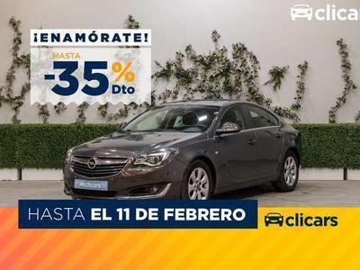 usado Opel Insignia 1.6CDTI Start&Stop ecoFLEX 136 Selective