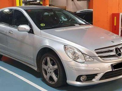 usado Mercedes R320