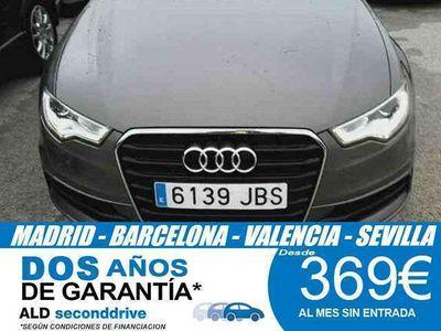 usado Audi A6 2.0 TDI ultra S Line S-Tronic 140 kW (190 CV)
