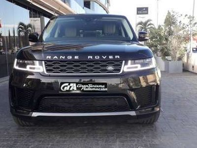 usado Land Rover Range Rover Sport RR 3.0SDV6 SE Aut. 249