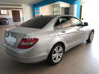 usado Mercedes E220