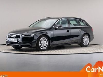 used Audi A4 Avant 2.0TDI DPF S line edition 136
