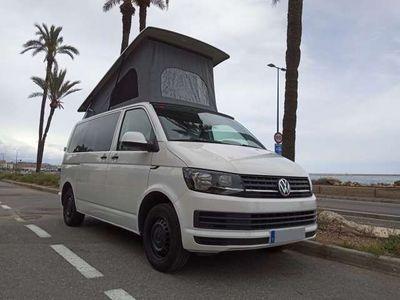 usado VW California 2.0TDI BMT Beach 75kw