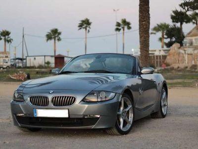 usado BMW Z4 2.5i Aut.