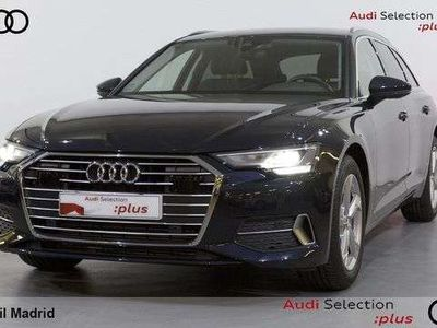 usado Audi A6 Avant 45 TDI Sport quattro Tiptronic