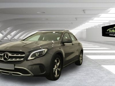 usado Mercedes GLA220 GLAd