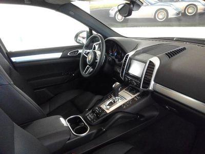 usado Porsche Cayenne CayenneDiesel 262CV