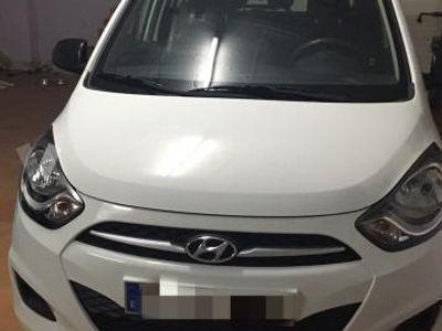 usado Hyundai i10 1.2 Comfort -13
