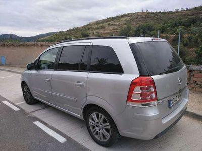 usado Opel Zafira 1.7CDTi Family 110