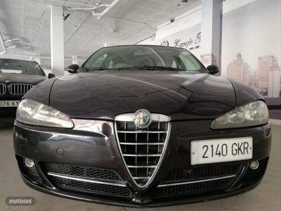 usado Alfa Romeo 147 1.9 JTD 120CV Distinctive