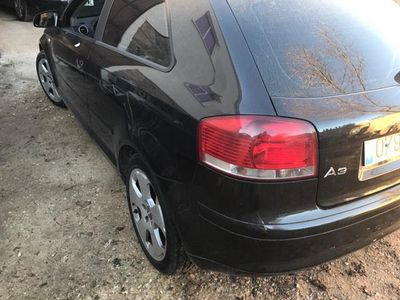 usado Audi A3 2.0TDI Attraction