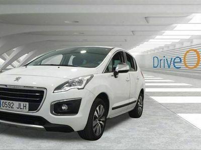 usado Peugeot 3008 Style 1.6 BlueHDI 120 FAP