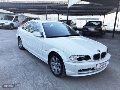 usado BMW 320 Serie 3 CI