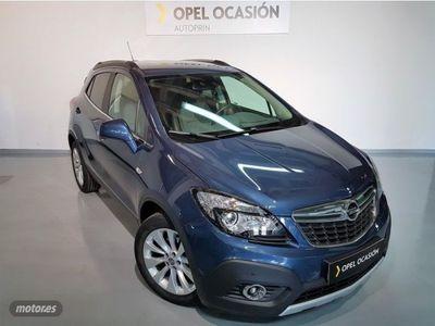 gebraucht Opel Mokka 1.6 CDTi 4X2 S&S Excellence