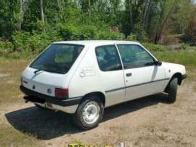 usado Peugeot 205 Diesel