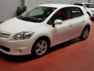 used Toyota Auris 2.0 D4D DPF Active