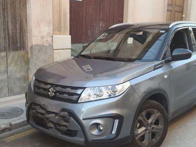 usado Suzuki Vitara 1.6 GLE 4WD