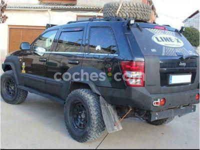 usado Jeep Grand Cherokee 3.0crd Limited Aut. 218 cv en Burgos