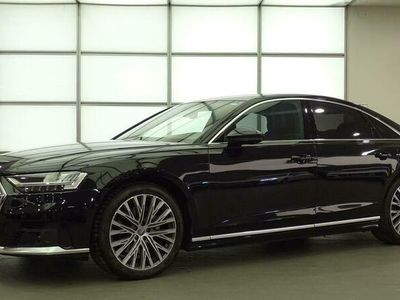 usado Audi A8 50 TDI quattro 210 kW (286 CV) tiptronic