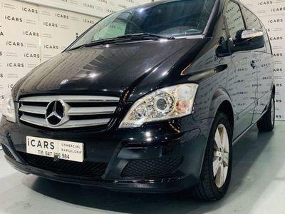 usado Mercedes Viano 2.2CDI Ambiente Compacta 4M Aut.