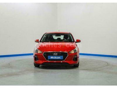 usado Hyundai i30 I301.0 Tgdi Essence 120 120 cv