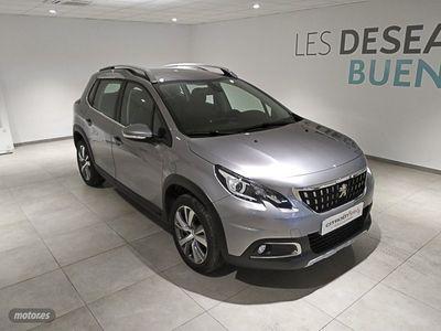 usado Peugeot 2008 BHDi 100 ALLURE
