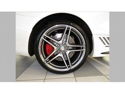 usado Mercedes C63 AMG AMG Clase Coupé C205 Coupé