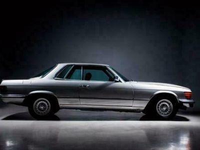 usado Mercedes 500 SLC W107