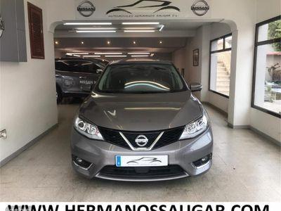used Nissan Pulsar dCi EU6 81 kW 110 CV TEKNA