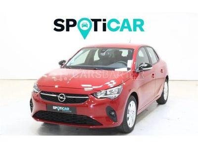 usado Opel Corsa 1.2 XEL 55kW (75CV) Edition