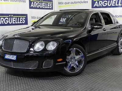 usado Bentley Continental IMPECABLE