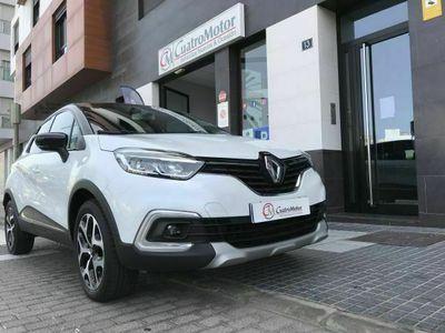 usado Renault Captur Zen dCI 1,5dCi