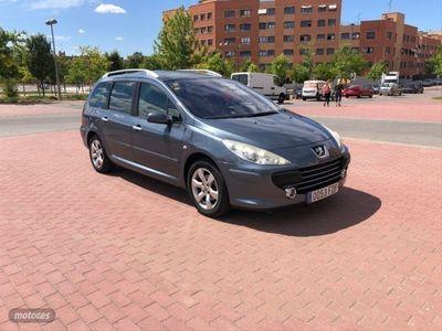 usado Peugeot 307 SW 1.6 HDi 110 FAP DSign