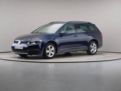 usado VW Golf Variant Advance1.6 Tdi 110cvBmt