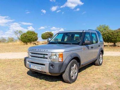 usado Land Rover Discovery TD V6 Aut. SE