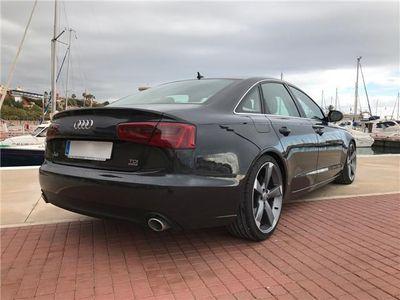 usado Audi A6 3.0 Tdi 204cv quattro S-LIne