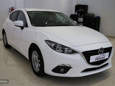 used Mazda 3 1.5 DE 77kW 105CV MT Style