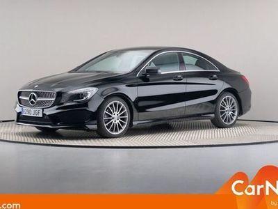 usado Mercedes CLA250 Clase CLAAMG Line 4M 7G-DCT