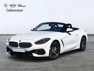 usado BMW Z4 sDrive20i Cabrio 145 kW (197 CV)