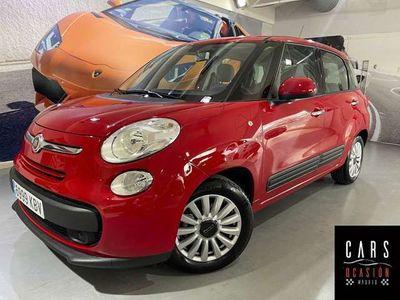 usado Fiat 500L 1.4 Lounge