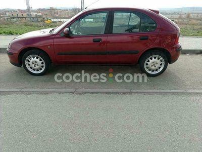 usado Rover 25 1.6 Classic 109 cv en Madrid
