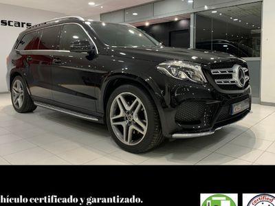 usado Mercedes GLS350 d 4Matic Aut. AMG