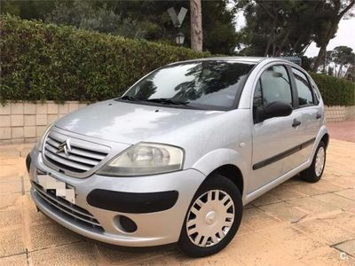 usado Citroën C3 1.4 Hdi 16v Exclusive 5p. -04