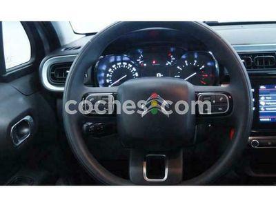 usado Citroën C3 1.5bluehdi S&s Feel 100 99 cv en Cordoba