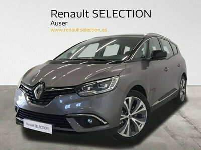 usado Renault Grand Scénic GRAND SCENIC Grand Scenic DieseldCi Zen Blue EDC