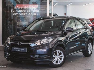 usado Honda HR-V 1.5 iVTEC CVT Elegance