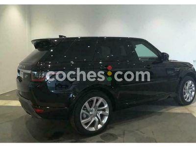 usado Land Rover Range Rover Sport 3.0sdv6 Se Aut. 306 306 cv