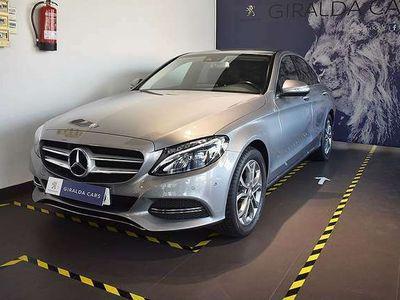 usado Mercedes C220 CDI BE Edition Avantgarde 7G Plus